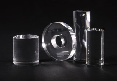 Optical Glass Parts